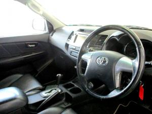 Toyota Fortuner 3.0D-4D Raised Body automatic - Image 17