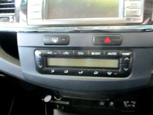 Toyota Fortuner 3.0D-4D Raised Body automatic - Image 23