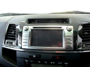 Toyota Fortuner 3.0D-4D Raised Body automatic - Image 24