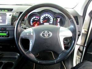 Toyota Fortuner 3.0D-4D Raised Body automatic - Image 27