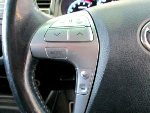 Toyota Fortuner 3.0D-4D Raised Body automatic - Image 28