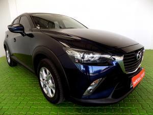 Mazda CX-3 2.0 Dynamic automatic - Image 1
