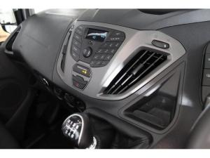Ford Tourneo Custom 2.2TDCi LWB Ambiente - Image 10