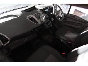 Ford Tourneo Custom 2.2TDCi LWB Ambiente - Image 12