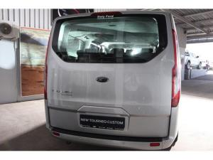 Ford Tourneo Custom 2.2TDCi LWB Ambiente - Image 14