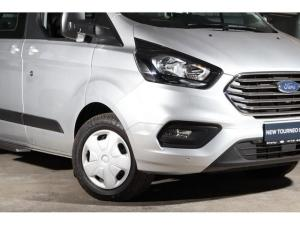 Ford Tourneo Custom 2.2TDCi LWB Ambiente - Image 2