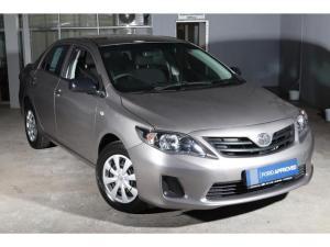 Toyota Corolla Quest 1.6 - Image 3