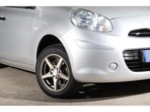 Nissan Micra 1.2 Acenta - Image 2