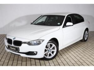 BMW 3 Series 328i - Image 3