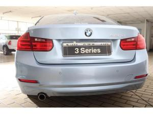 BMW 3 Series 320d - Image 10