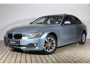 BMW 3 Series 320d - Image 1
