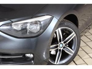 BMW 1 Series 118i 5-door - Image 4