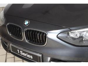 BMW 1 Series 118i 5-door - Image 5