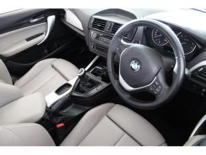 BMW 1 Series 118i 5-door - Image 7