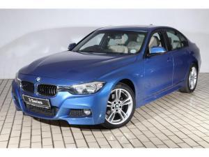 BMW 3 Series 320i - Image 3