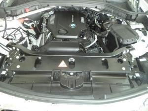 BMW X4 xDrive20d - Image 11