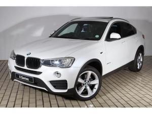 BMW X4 xDrive20d - Image 3