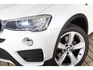 BMW X4 xDrive20d - Image 4