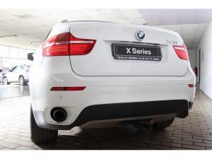 BMW X6 xDrive35i - Image 11