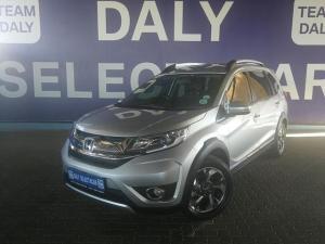 Honda BR-V 1.5 Elegance - Image 1