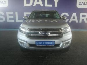 Ford Everest 3.2TDCi XLT - Image 2