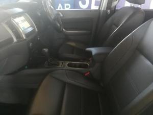 Ford Everest 3.2TDCi XLT - Image 7