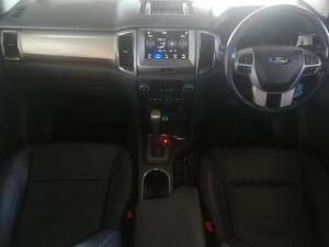 Ford Everest 3.2TDCi XLT - Image 9