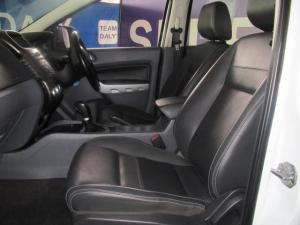 Ford Ranger 3.2TDCi double cab 4x4 XLT auto - Image 6