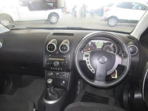 Nissan Qashqai 2.0dCi Acenta - Image 10