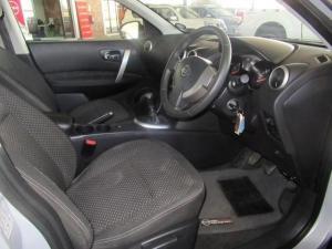 Nissan Qashqai 2.0dCi Acenta - Image 11