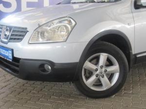 Nissan Qashqai 2.0dCi Acenta - Image 3