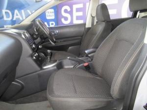 Nissan Qashqai 2.0dCi Acenta - Image 7