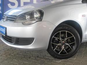 Volkswagen Polo Vivo hatch 1.4 Trendline - Image 2