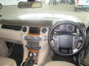 Land Rover Discovery 4 3.0 TDV6 HSE - Image 10