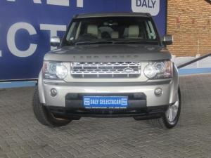 Land Rover Discovery 4 3.0 TDV6 HSE - Image 2