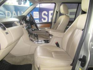 Land Rover Discovery 4 3.0 TDV6 HSE - Image 8