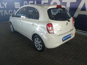 Nissan Micra 1.5 Tekna - Image 4