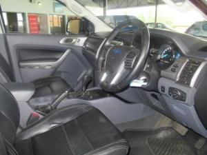 Ford Ranger 3.2TDCi double cab 4x4 XLT auto - Image 9