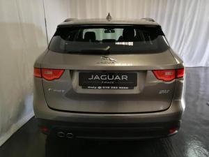 Jaguar F-Pace 20d AWD R-Sport - Image 6