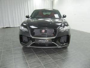 Jaguar F-Pace SVR - Image 2