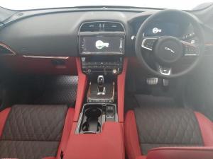 Jaguar F-Pace SVR - Image 7