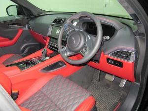Jaguar F-Pace SVR - Image 8