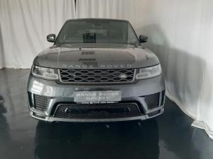 Land Rover Range Rover Sport HSE Dynamic Supercharged - Image 2