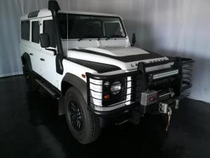 Land Rover Defender 110 TD station wagon - Image 1