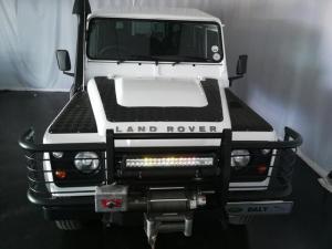 Land Rover Defender 110 TD station wagon - Image 2