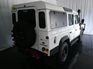 Land Rover Defender 110 TD station wagon - Image 5