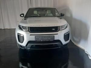 Land Rover Range Rover Evoque HSE Dynamic Sd4 - Image 2