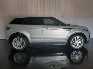 Land Rover Range Rover Evoque HSE Dynamic Sd4 - Image 8