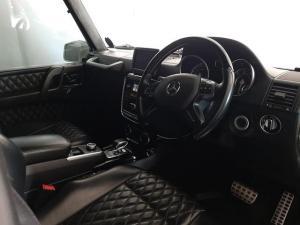Mercedes-Benz G-Class G63 AMG - Image 4