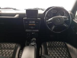 Mercedes-Benz G-Class G63 AMG - Image 5